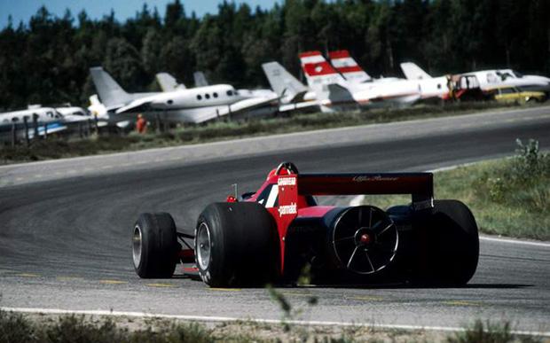 Formula One World Championship King Of Fuel