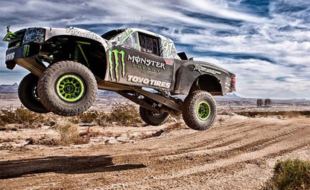 Bj Baldwin 2013 Baja 1000 Film King Of Fuel