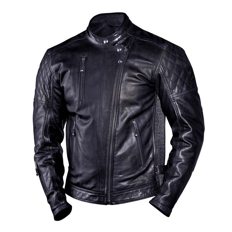 Roland Sands Design Clash Leather Jacket